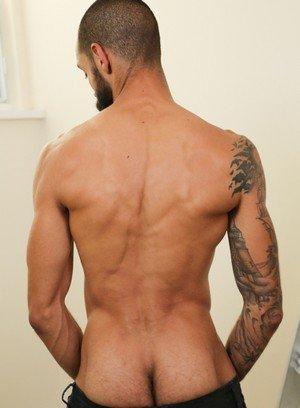 Wild Gay Leander,Dylan Henri,