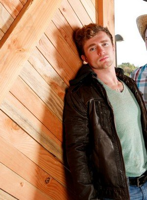 Hot Guy Markie More,Garrett Cooper,