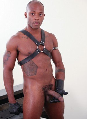 Hot Guy Osiris Blade,Caleb King,