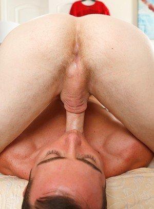 Wild Gay Brendan Phillips,Markie More,