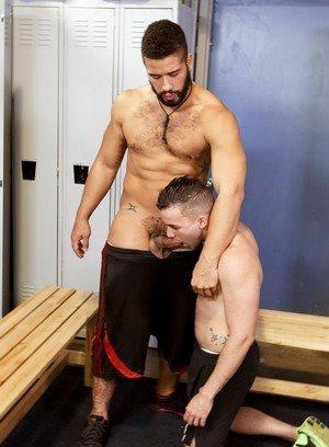 Sexy Guy Fernando Del Rio,Trey Turner,