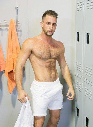 Hot Gay Armando De Armas,Dylan Knight,Brett Bradley,