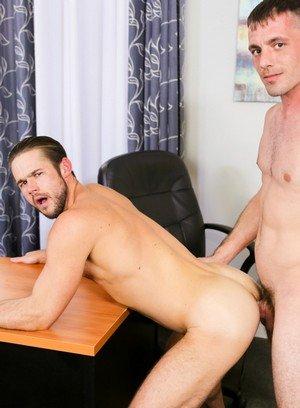 Good Looking Guy Mike De Marko,Brett Bradley,