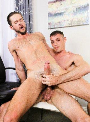 Hunky Gay Mike De Marko,Brett Bradley,