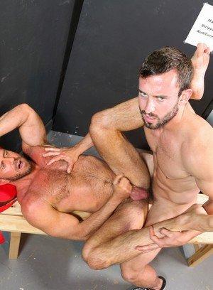 Horny Gay Mike Gaite,Matt Stevens,