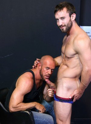 Big Dicked Matt Stevens,Mike Gaite,