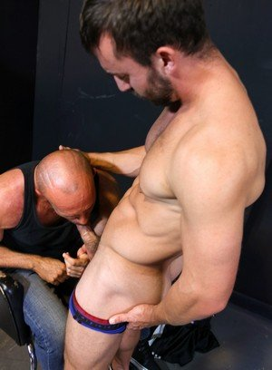 Hot Gay Matt Stevens,Mike Gaite,