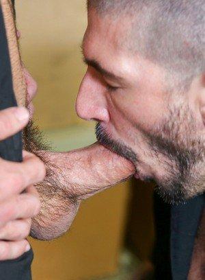 Sexy Guy Johnny Hazzard,Mike De Marko,