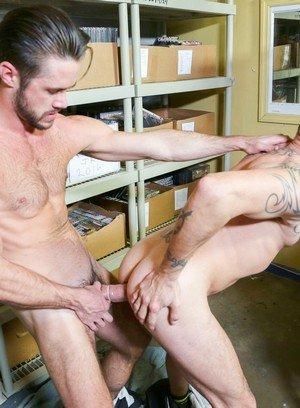 Handsome Guy Johnny Hazzard,Mike De Marko,