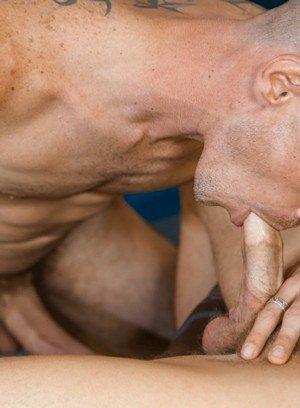 Big Dicked Gay Mark Winters,