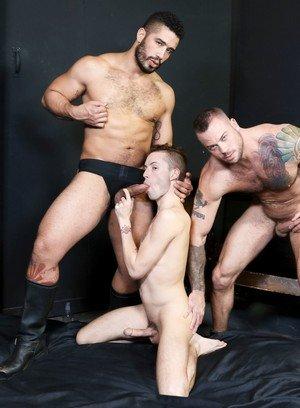 Sexy Guy Sean Christopher,Sean Duran,Trey Turner,