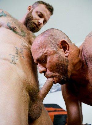 Hot Boy Derek Parker,Matt Stevens,Sean Duran,