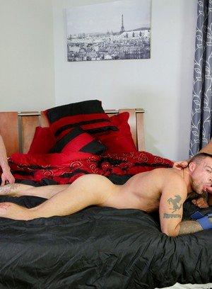 Sexy Guy Derek Parker,Matt Stevens,Sean Duran,