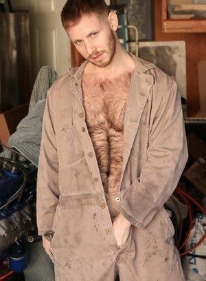 Hot Gay Roman Daniels,Spencer Whitman,