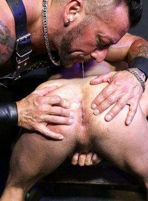 Hot Boy Hugh Hunter,Matt Stevens,