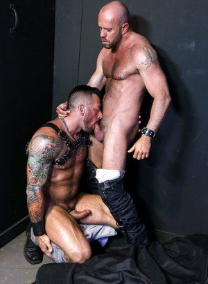 Wild Gay Hugh Hunter,Matt Stevens,