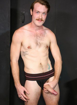 Hot Guy Kaydin Bennett,Lance Barr,