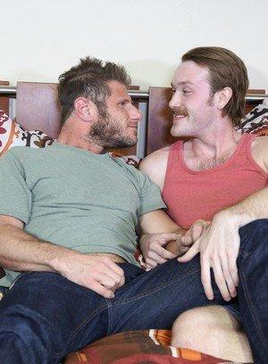 Hot Guy Kaydin Bennett,Luke Ewing,