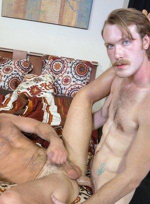 Horny Kaydin Bennett,Luke Ewing,