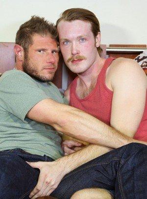 Sexy Dude Kaydin Bennett,Luke Ewing,
