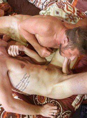 Cute Gay Kaydin Bennett,Luke Ewing,