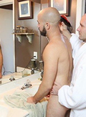 Hot Guy Tritt Tyler,Damon Andros,