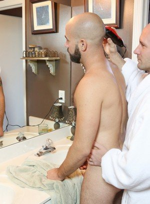 Hot Gay Damon Andros,