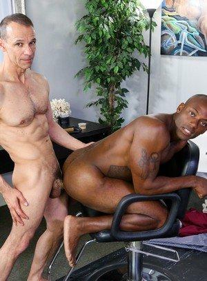 Naked Gay Osiris Blade,Rodney Steele,