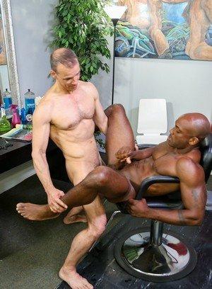Horny Gay Osiris Blade,Rodney Steele,