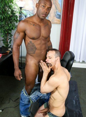 Cute Gay Osiris Blade,Rodney Steele,