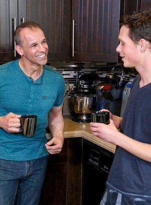 Hot Gay Rodney Steele,Mark Winters,