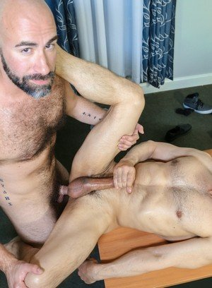 Cock Hungry Guy Rodney Steele,Damon Andros,