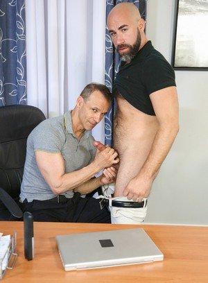 Sexy Dude Damon Andros,Rodney Steele,