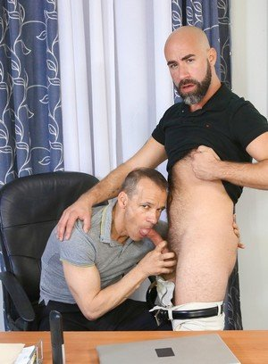 Cock Hungry Dude Damon Andros,Rodney Steele,