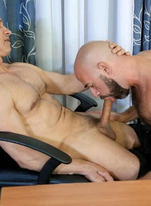 Hot Gay Rodney Steele,Damon Andros,