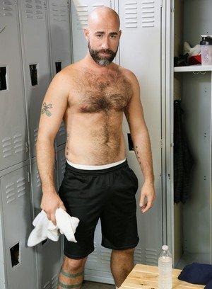 Hot Gay Damon Andros,Lance Barr,