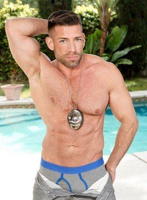 Hot Guy Kyle Kash,Bruce Beckham,