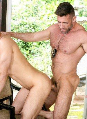 Naked Gay Bruce Beckham,Kyle Kash,