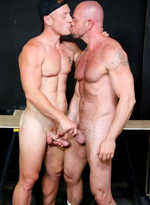 Hot Boy Saxon West,Matt Stevens,