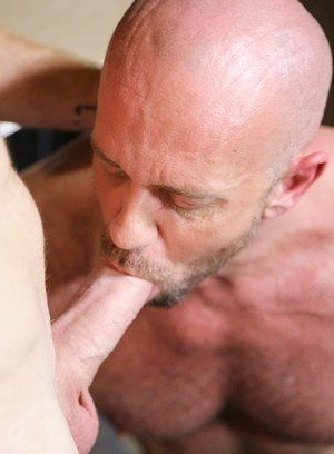 Cute Gay Saxon West,Matt Stevens,