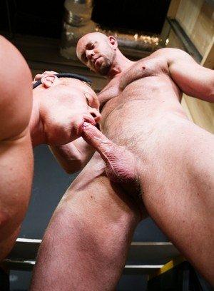 Handsome Guy Saxon West,Matt Stevens,