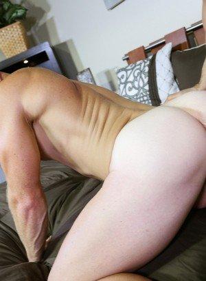 Wild Gay Tommy Deluca,Saxon West,