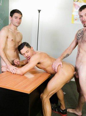 Good Looking Guy Lance Barr,Jimmie Slater,Ethan Slade,