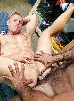 Cocky Boy Saxon West,Alessio Romero,