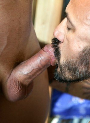 Sexy Guy Saxon West,Alessio Romero,