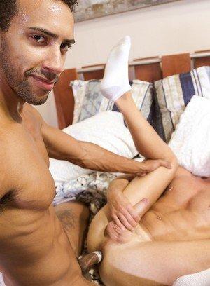 Horny Gay Jay Alexander,Dek Reckless,