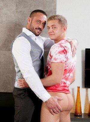 Sexy Gay Ian Levine,Myles Landon,