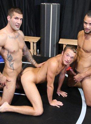 Good Looking Guy Caleb Troy,Javier Cruz,