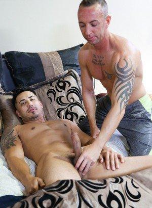 Hot Gay Hunter Vance,Matt Hart,