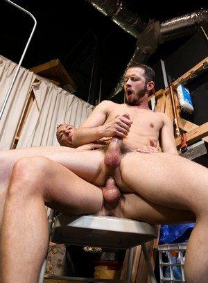 Good Looking Guy Asher Devin,Matt Hart,